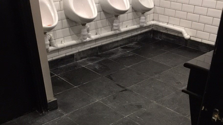 Strip Seal Slate Floors Periodic Cleaning Solutions